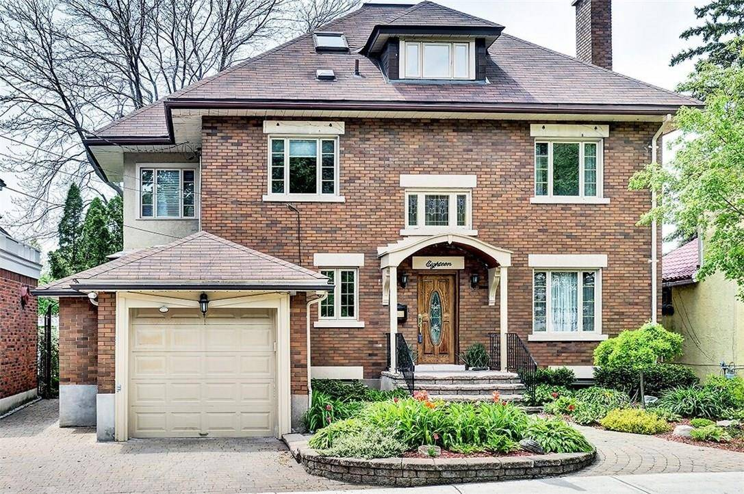 House for sale at 18 Lakeview Te Ottawa Ontario - MLS: 1160770