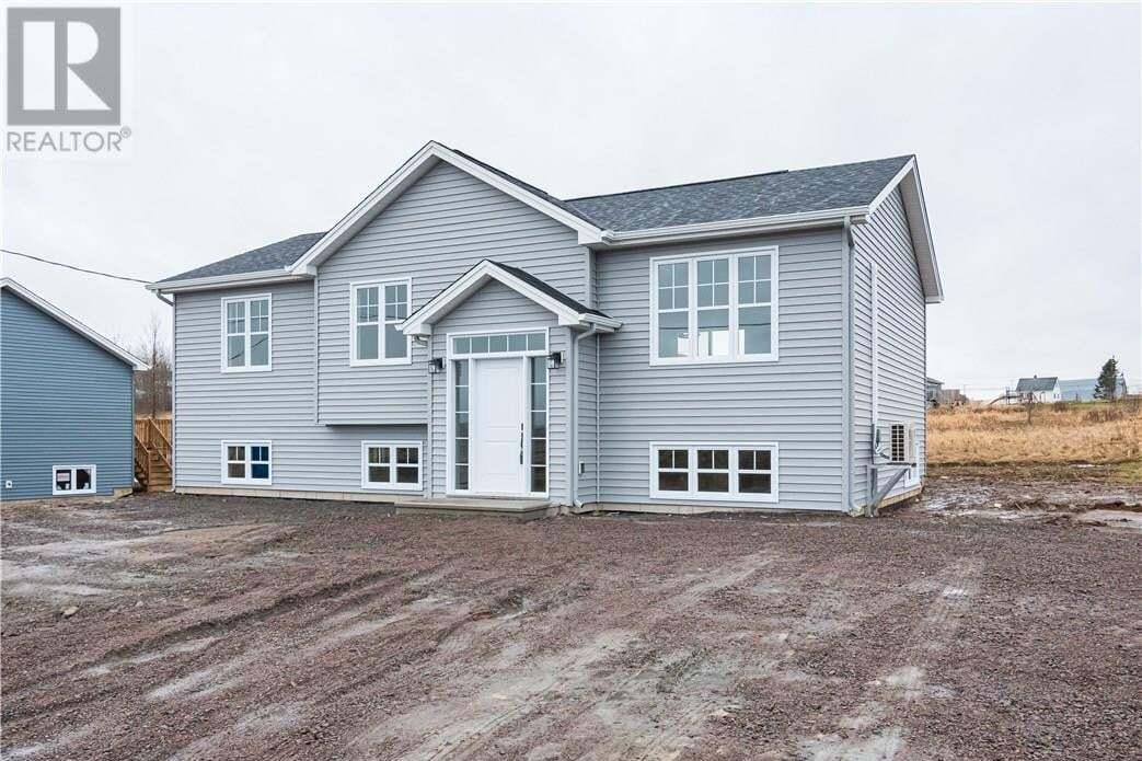 House for sale at 18 Leandre  Memramcook New Brunswick - MLS: M129459