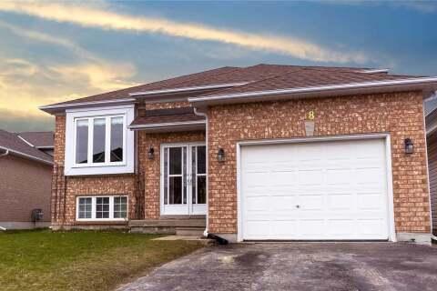 House for sale at 18 Leggott Ave Barrie Ontario - MLS: S4782043