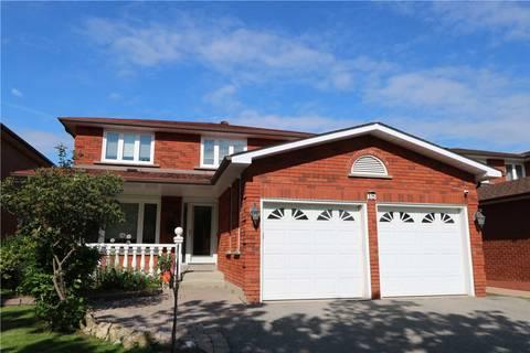 House for sale at 18 Leyton Rd Vaughan Ontario - MLS: N4487365