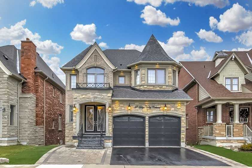 For Sale: 18 Lilly Valley Crescent, King, ON | 4 Bed, 5 Bath House for $1499000.00. See 21 photos!