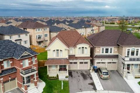 House for sale at 18 Lloyd Cres Brampton Ontario - MLS: W4460639