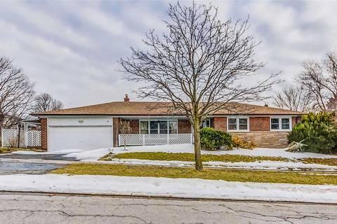 House for sale at 18 Logstone Cres Toronto Ontario - MLS: E4390148
