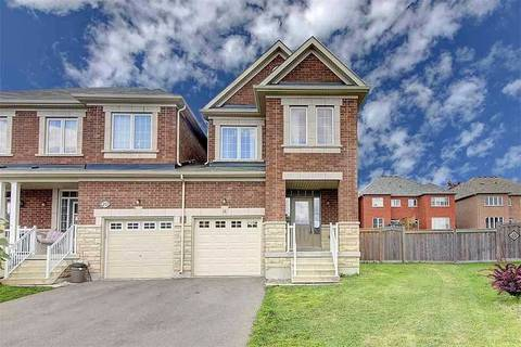 Townhouse for sale at 18 London Pride Dr Richmond Hill Ontario - MLS: N4572992
