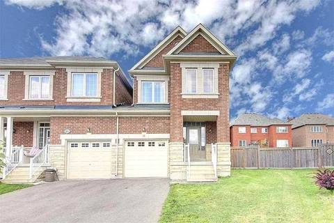 Townhouse for sale at 18 London Pride Dr Richmond Hill Ontario - MLS: N4629404