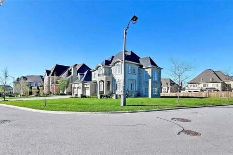 House for sale at 18 Longthorpe Ct Aurora Ontario - MLS: N4769259