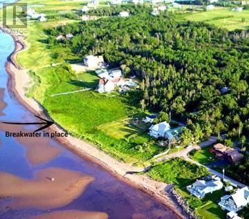 Residential property for sale at 0 Nat Mat Ln Unit 18 Grand Barachois New Brunswick - MLS: M116044