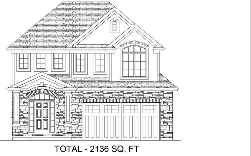 House for sale at LOT 18 Carolina Ct Unit 18 Ridgeway Ontario - MLS: 30782378