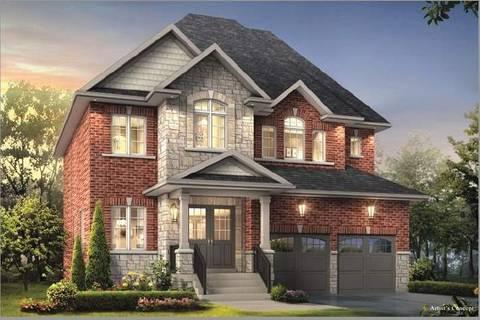 House for sale at 0 Haskins Cres Georgina Ontario - MLS: N4454664