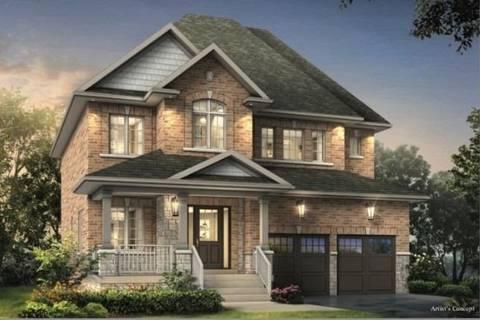 House for sale at 0 Haskins Cres Georgina Ontario - MLS: N4688828