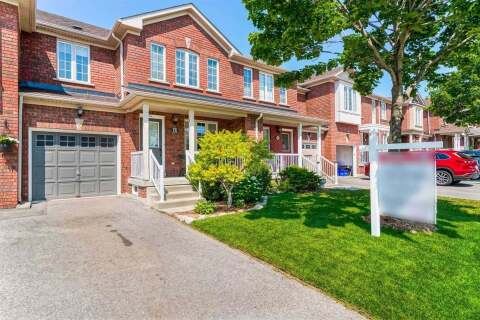 Townhouse for sale at 18 Lucerne Dr Vaughan Ontario - MLS: N4821976
