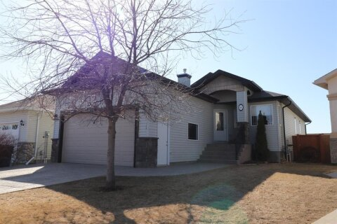 House for sale at 18 Lynx Pl N Lethbridge Alberta - MLS: A1041252