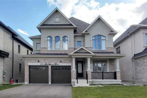 House for sale at 18 Malaspina Clse Brampton Ontario - MLS: W4960135