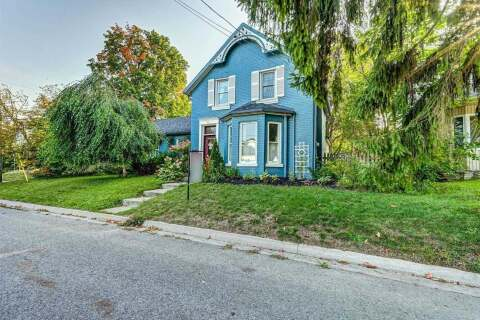 House for sale at 18 Margaret St Orangeville Ontario - MLS: W4917031