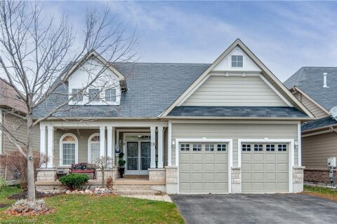 House for sale at 18 Marine View Dr Collingwood Ontario - MLS: 40047567
