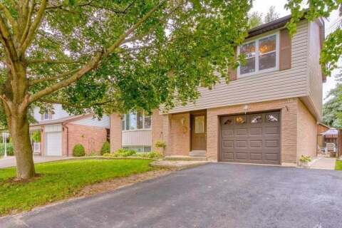 House for sale at 18 Marlborough St Brampton Ontario - MLS: W4925513