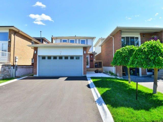 Sold: 18 Martindale Crescent, Brampton, ON