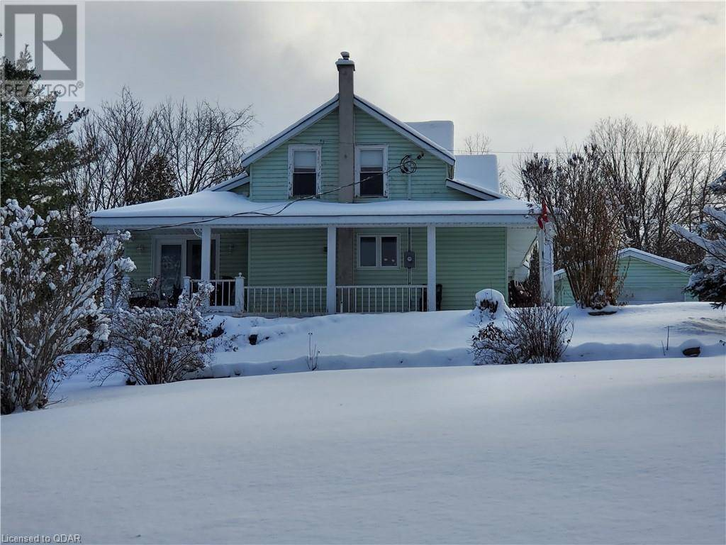 House for sale at 18 Mary St Marmora And Lake Ontario - MLS: 236290