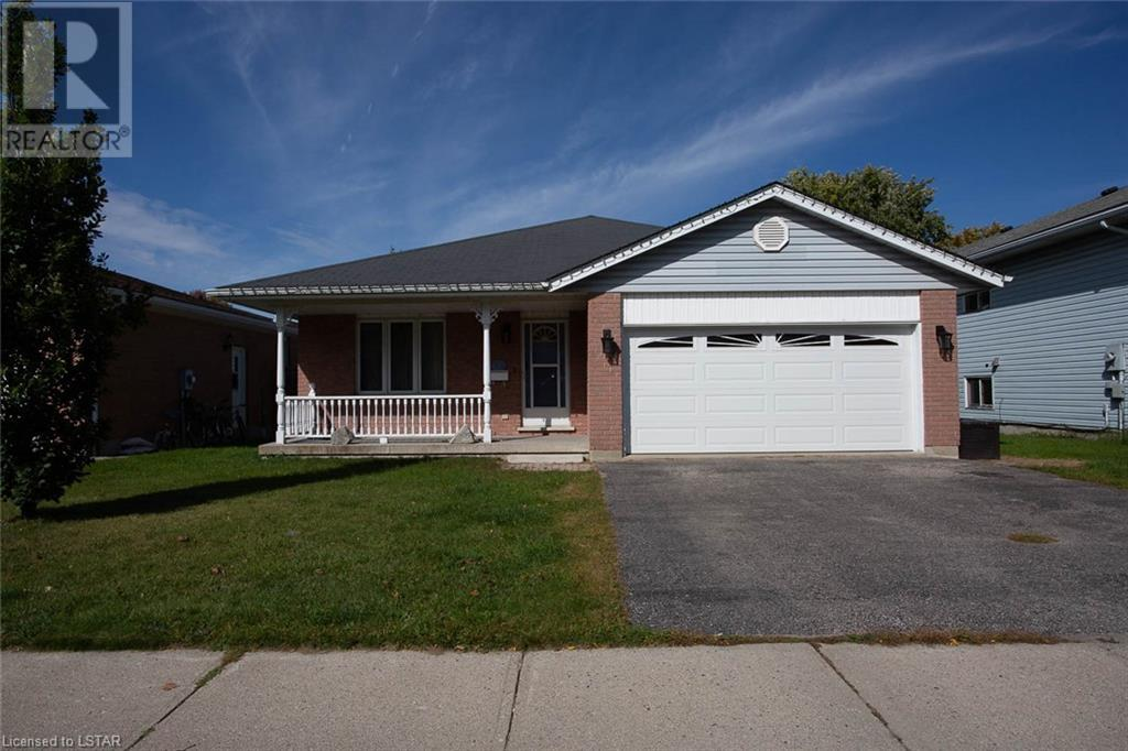 Removed: 18 Mason Drive, Ingersoll, ON - Removed on 2019-11-03 12:06:24