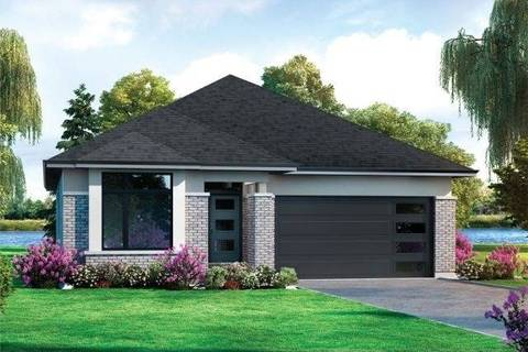 House for sale at 18 Mason Dr Pelham Ontario - MLS: X4390106