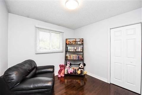 House for sale at 18 Massey St Brampton Ontario - MLS: W4445281