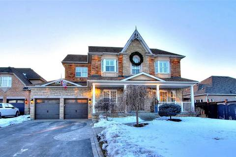 House for sale at 18 Maurovista Ct Whitchurch-stouffville Ontario - MLS: N4699132