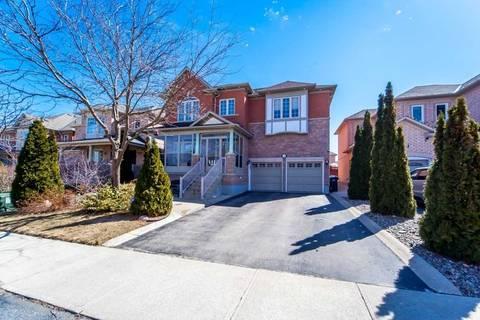House for sale at 18 Maverick Cres Brampton Ontario - MLS: W4725989