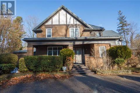 House for sale at 18 Mcdougall Rd Waterloo Ontario - MLS: 30721897