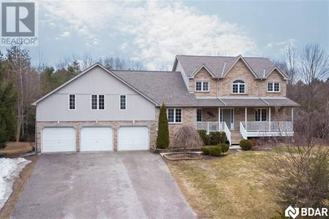 House for sale at 18 Mcgowan Pl Springwater Ontario - MLS: 30725201