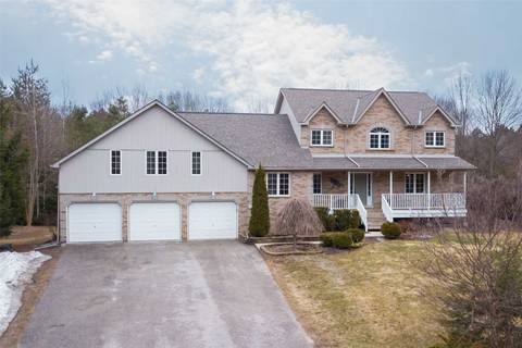 House for sale at 18 Mcgowan Pl Springwater Ontario - MLS: S4512308