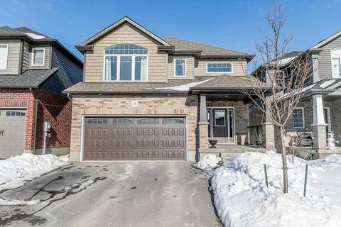 House for sale at 18 Mcintyre Ln East Luther Grand Valley Ontario - MLS: X4687124
