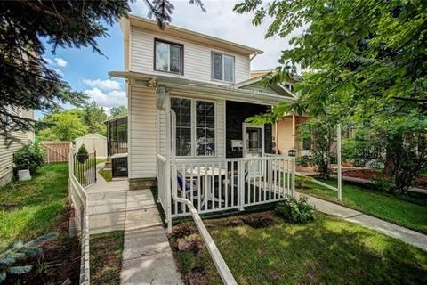House for sale at 18 Mckernan Pl Southeast Calgary Alberta - MLS: C4258985