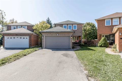 House for rent at 18 Mcnairn Ct Richmond Hill Ontario - MLS: N4604619