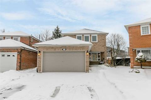 House for rent at 18 Mcnairn Ct Richmond Hill Ontario - MLS: N4696712