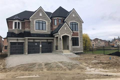 House for sale at 18 Meadow Green Ct Vaughan Ontario - MLS: N4451431