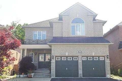 House for rent at 18 Melbourne Dr Richmond Hill Ontario - MLS: N4919476