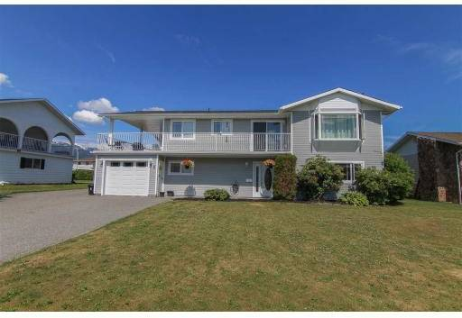 House for sale at 18 Meldrum St Kitimat British Columbia - MLS: R2385947