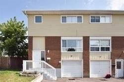 Townhouse for sale at 18 Merton Rd Brampton Ontario - MLS: W4612240