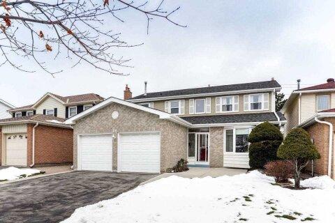 House for sale at 18 Mikado Cres Brampton Ontario - MLS: W5083062