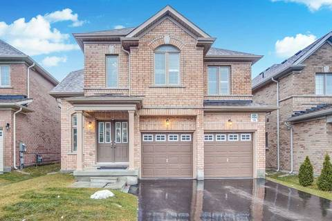 House for sale at 18 Milby Cres Bradford West Gwillimbury Ontario - MLS: N4666748
