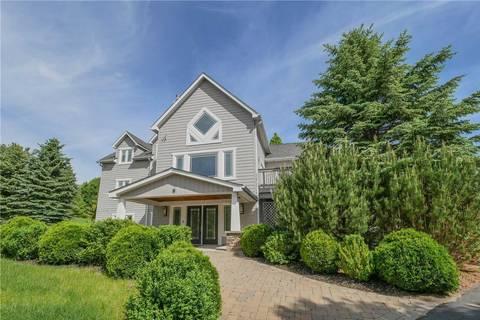 House for sale at 18 Mill Run Gt Uxbridge Ontario - MLS: N4535159