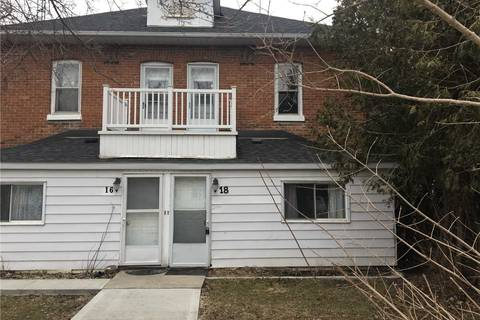 Townhouse for rent at 18 Mill St New Tecumseth Ontario - MLS: N4405823