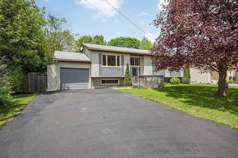 House for sale at 18 Mill St Erin Ontario - MLS: X4482828