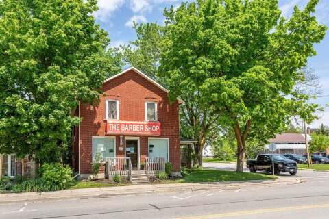 Commercial property for sale at 18 Mill St New Tecumseth Ontario - MLS: N4785495