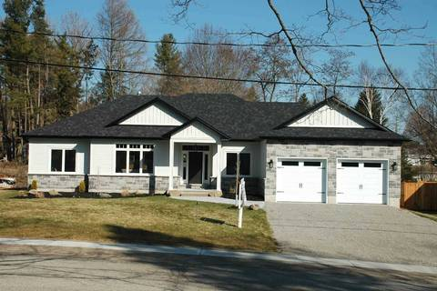 House for sale at 18 Mill St Springwater Ontario - MLS: S4675228