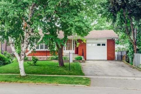 House for sale at 18 Minnowburn St Toronto Ontario - MLS: E4806766