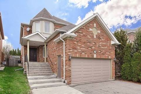 House for sale at 18 Mojave Cres Richmond Hill Ontario - MLS: N4434330