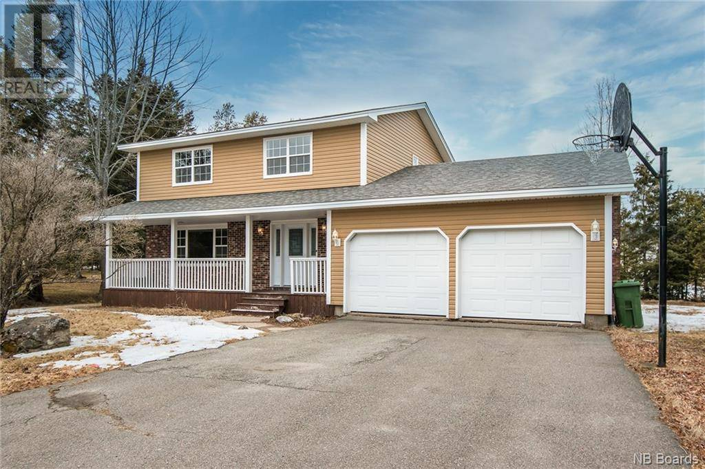 House for sale at 18 Monaco Dr Rothesay New Brunswick - MLS: NB042093