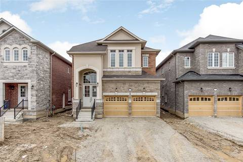 House for sale at 18 Monarch Dr Halton Hills Ontario - MLS: W4499467