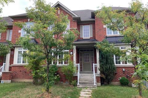 Townhouse for sale at 18 Montague's Ln Markham Ontario - MLS: N4590606